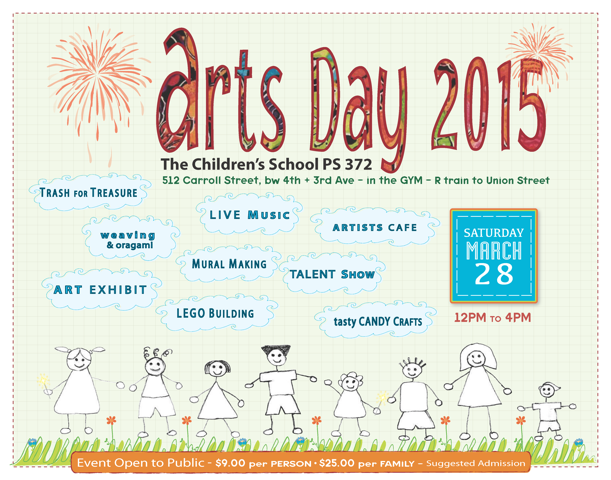 Arts-Day-Poster