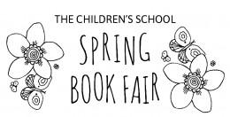Spring book header