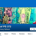 PTA of PS 372 Facebook Banner