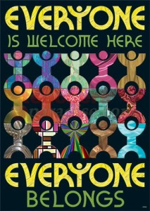 Learning-Materials--Everyone-Is-Welcome-Here-Everyone-Belongs-Argus-Large-Poster--T-A67341_L
