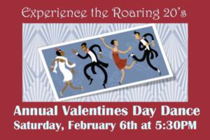 2016 Valentines Day Dance