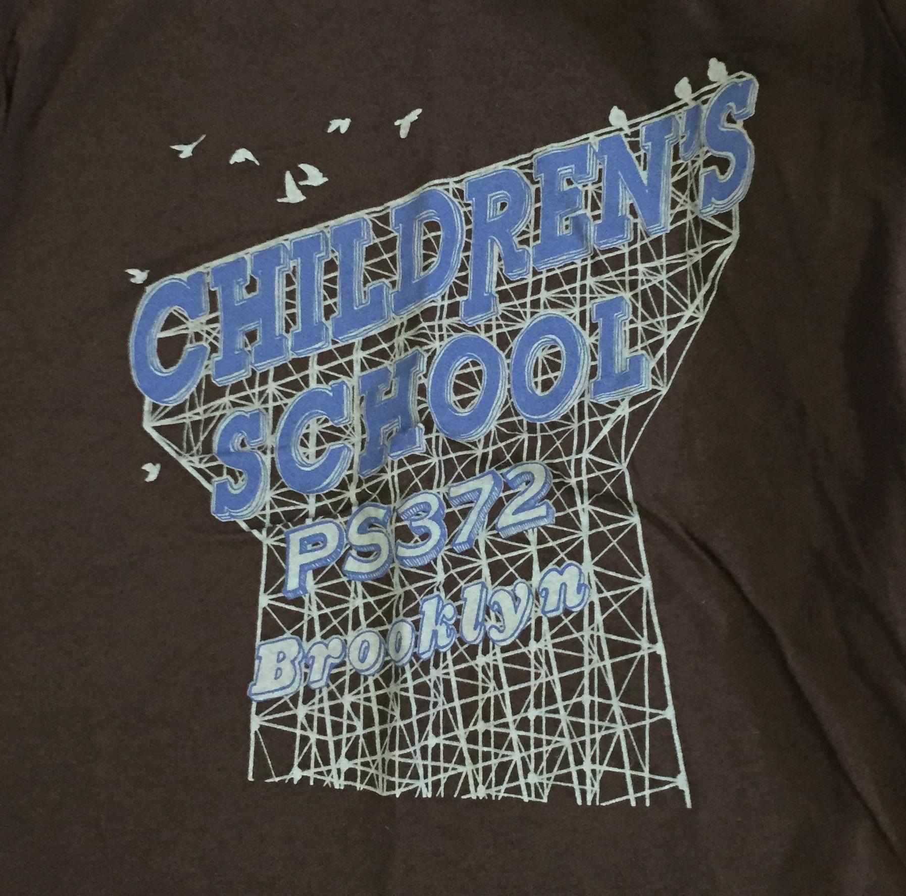 ps 372 the children's school