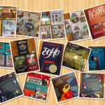 PS 372 classroom Library books