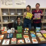 BookFair at ASD 11-20-17
