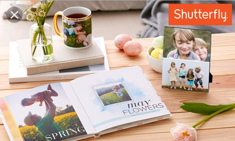 Shutterfly photos for PS372