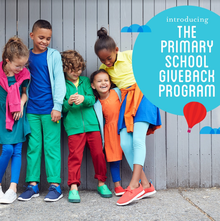 Primary Giveback Program